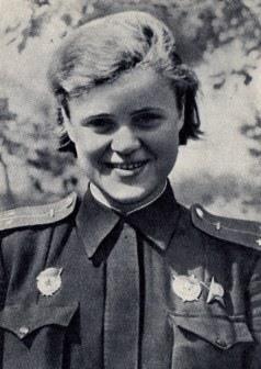 Yevgeniya Rudneva