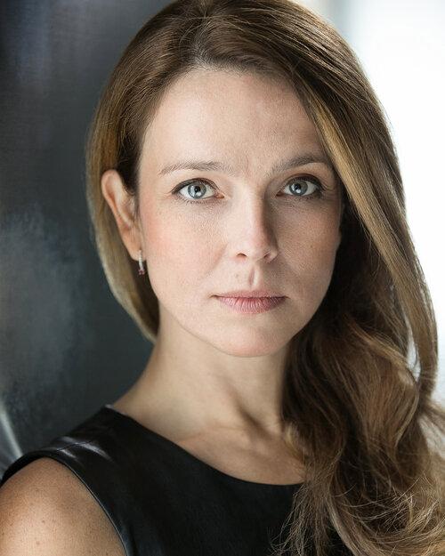Elena Harding